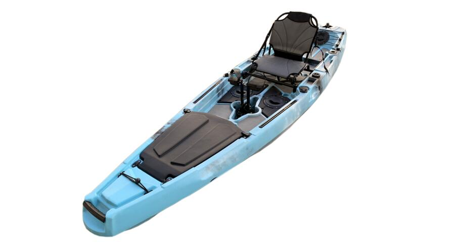 Cheap Pedal Drive Fishing Kayak